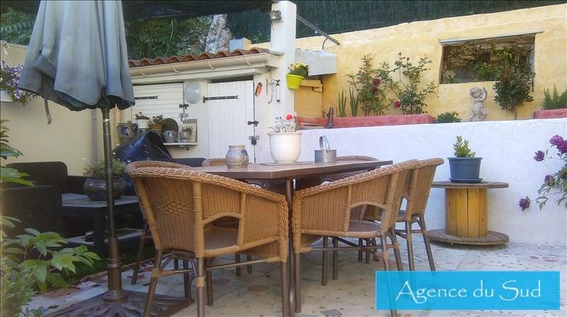 Vente maison / villa Aubagne 255000€ - Photo 7