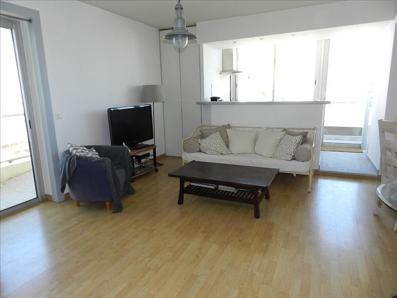 Vente appartement La grande motte 350000€ - Photo 5