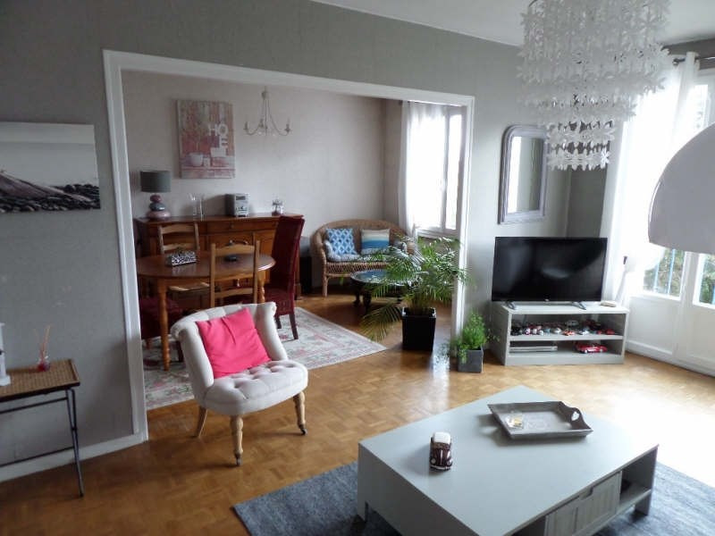 Vente appartement Limoges 79 900€ - Photo 1
