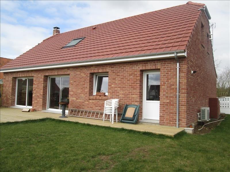 Vente maison / villa Hamel 279000€ - Photo 1