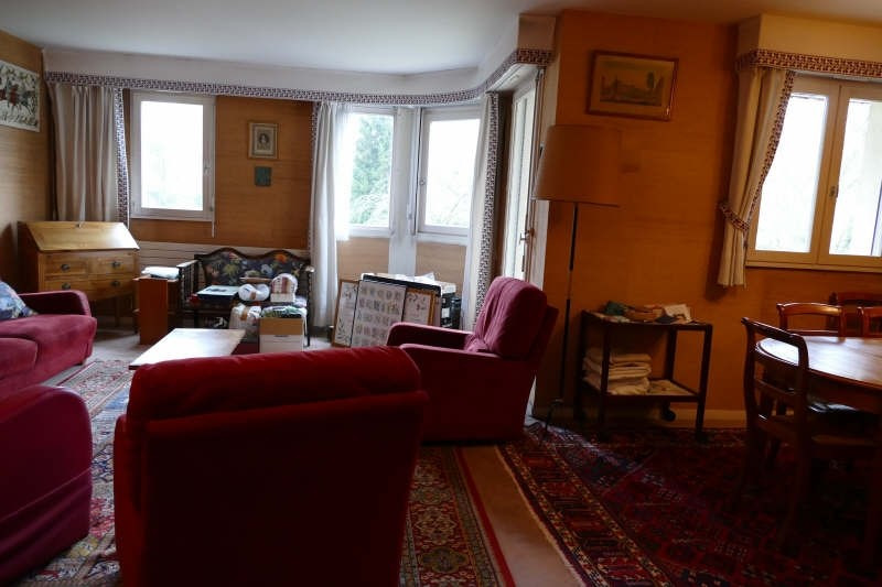 Vente appartement Verrieres le buisson 475 000€ - Photo 2