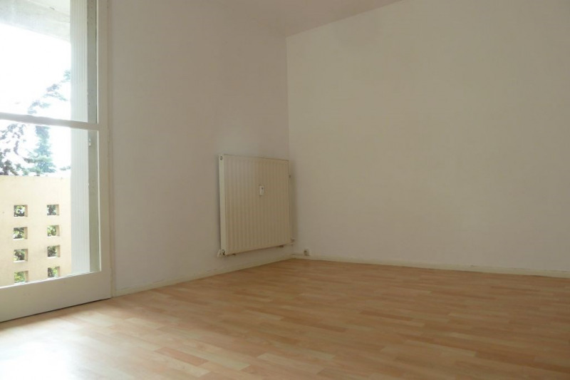 Rental apartment Toulouse 821€ CC - Picture 2