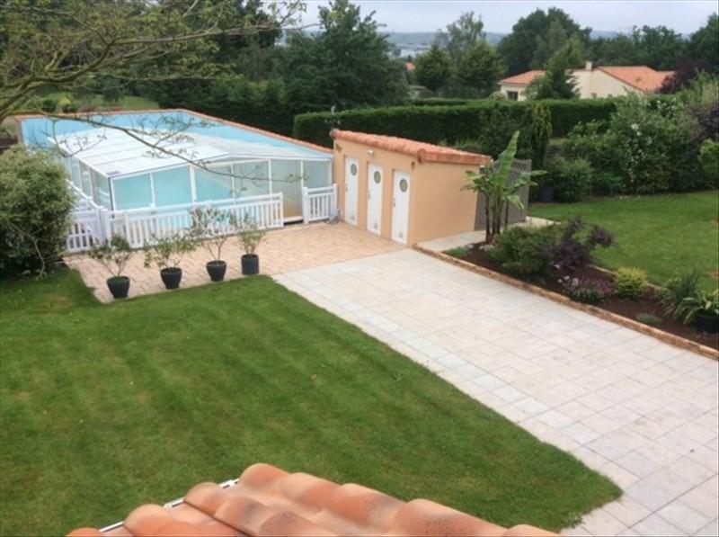 Vente maison / villa Cholet 371000€ - Photo 3
