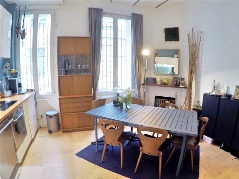 Vente appartement Paris 10ème 449000€ - Photo 2
