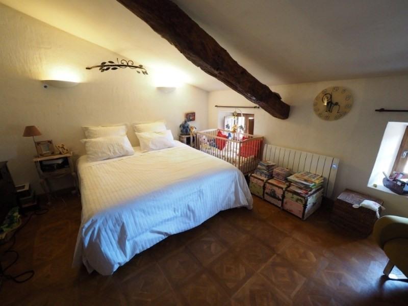 Deluxe sale house / villa Lussan 1092000€ - Picture 10