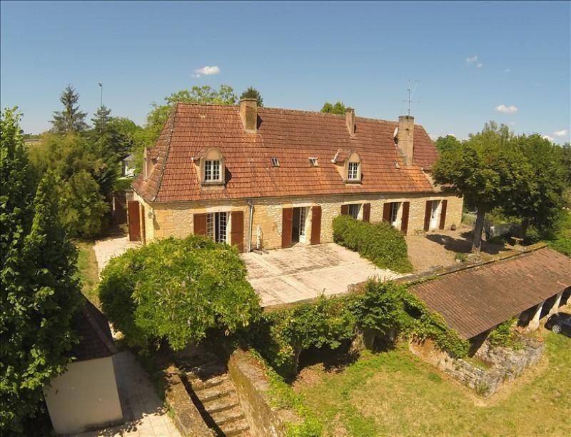 Vente maison / villa Meyrals 371000€ - Photo 2