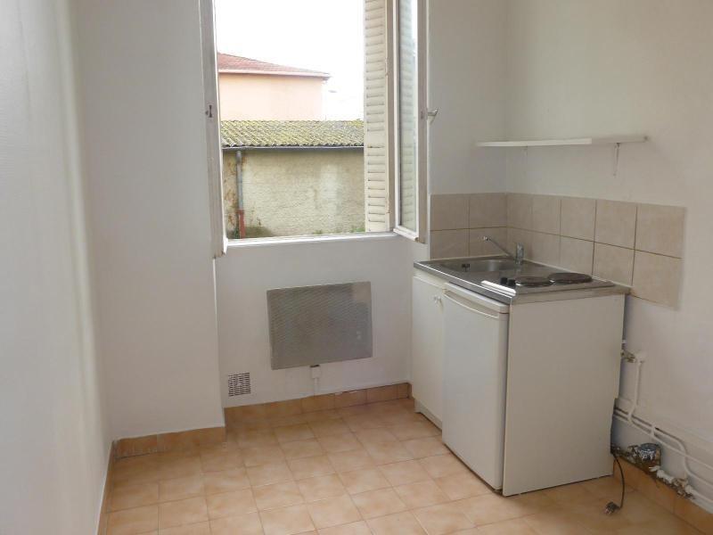 Location appartement Villeurbanne 357€ CC - Photo 7
