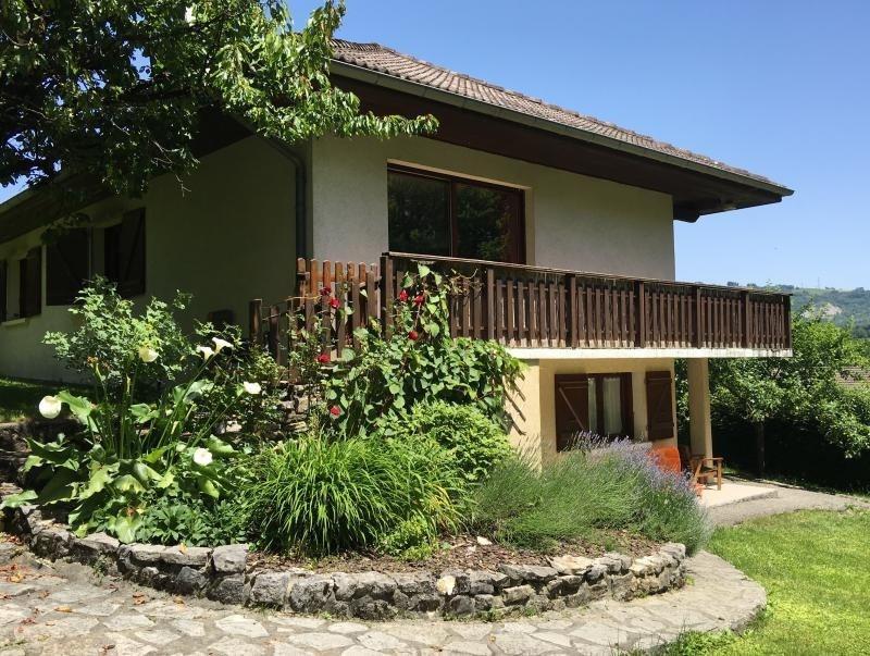 Sale house / villa Bellegarde sur valserine 349000€ - Picture 1