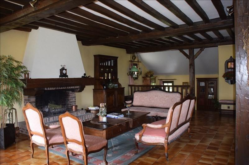 Immobile residenziali di prestigio casa Caen 592000€ - Fotografia 3