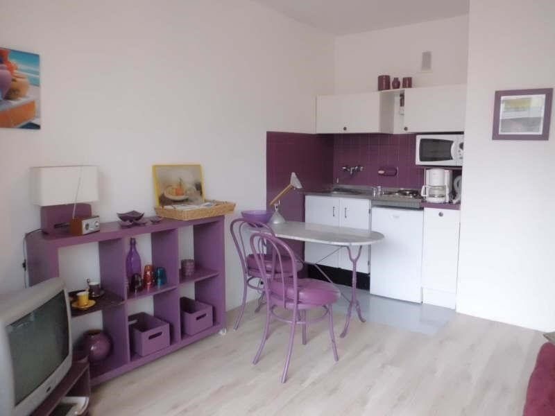 Location appartement Chambery 416€ CC - Photo 10