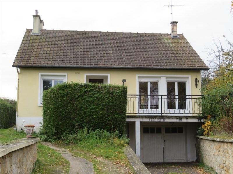 Vente maison / villa St pierre la garenne 149000€ - Photo 1
