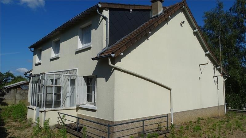 Vente maison / villa Montlouis sur loire 199990€ - Photo 2