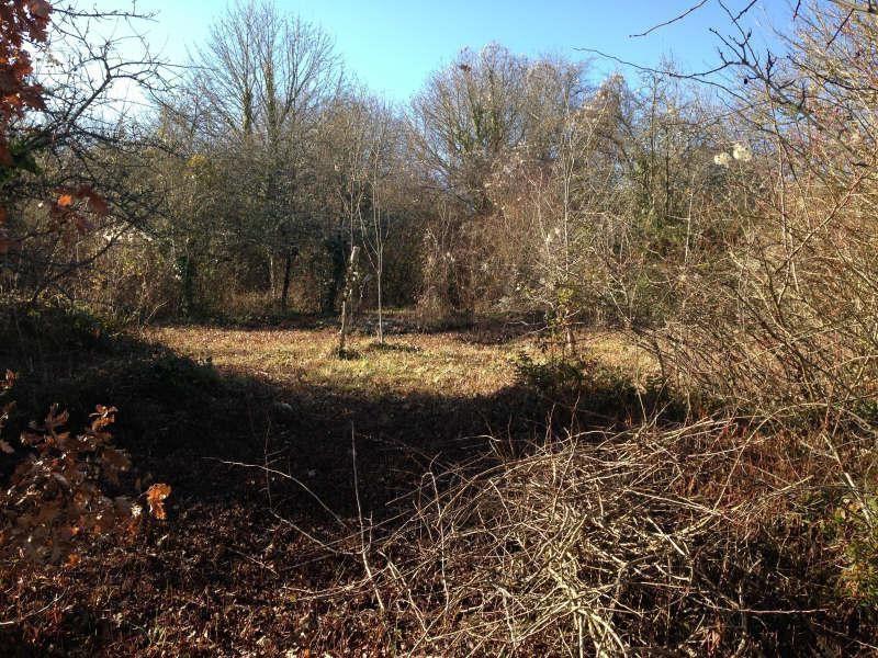 Vente terrain Liguge 157000€ - Photo 4