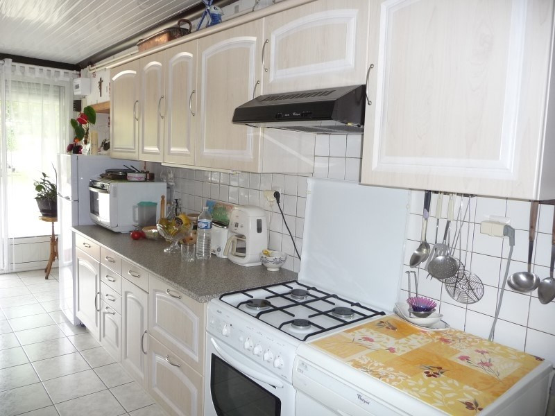 Sale house / villa Reparsac 160500€ - Picture 9