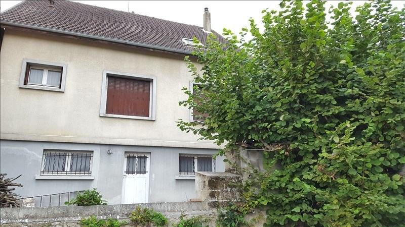 Sale house / villa Clairoix 137000€ - Picture 2