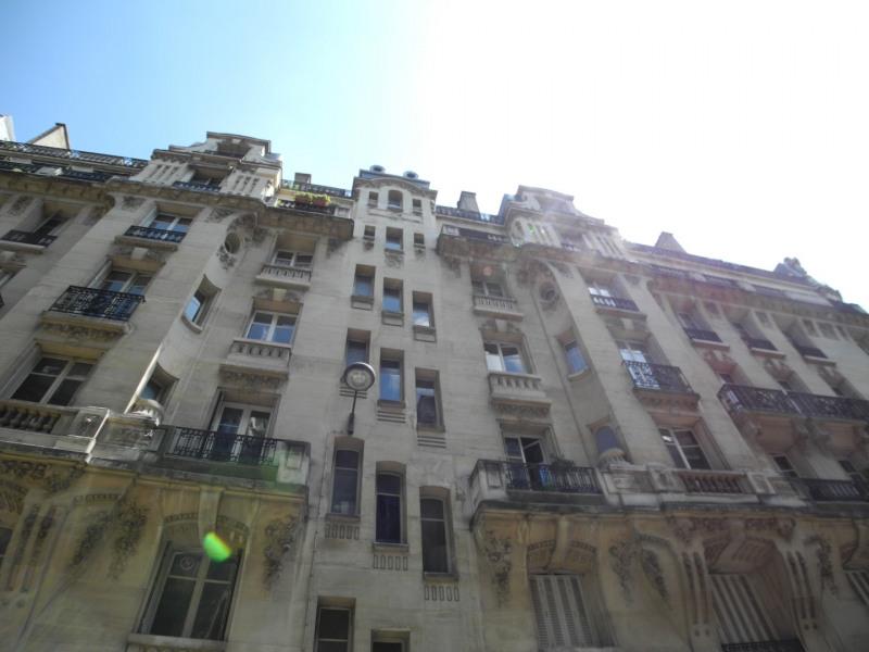 Vente appartement Paris 17ème 97020€ - Photo 7