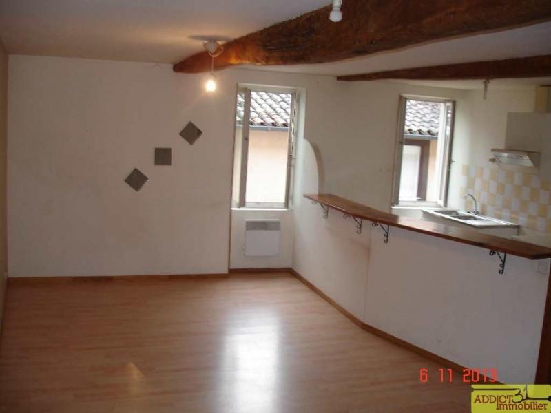 Produit d'investissement immeuble Secteur briatexte 223000€ - Photo 4