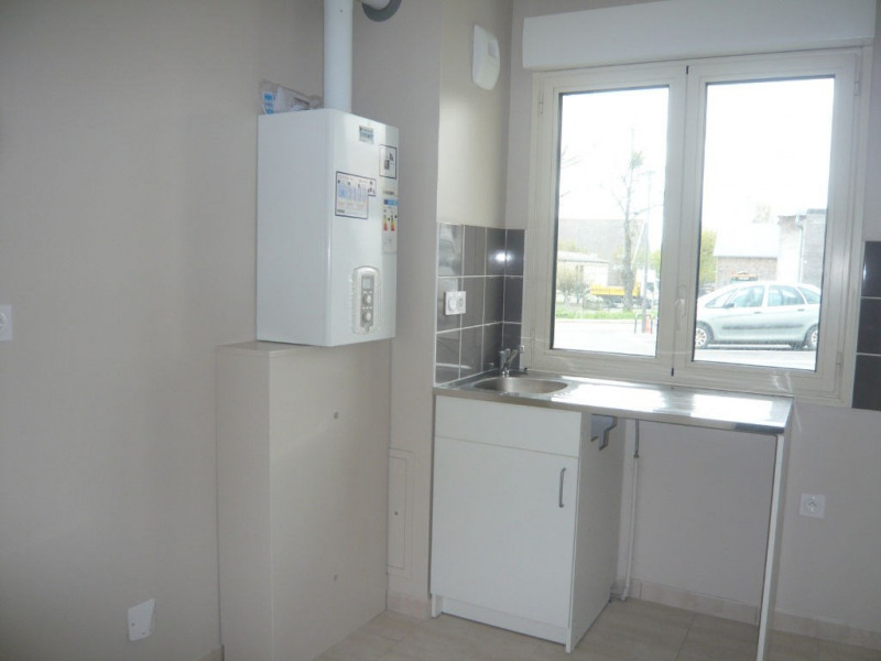 Sale apartment Meslay du maine 102 100€ - Picture 1