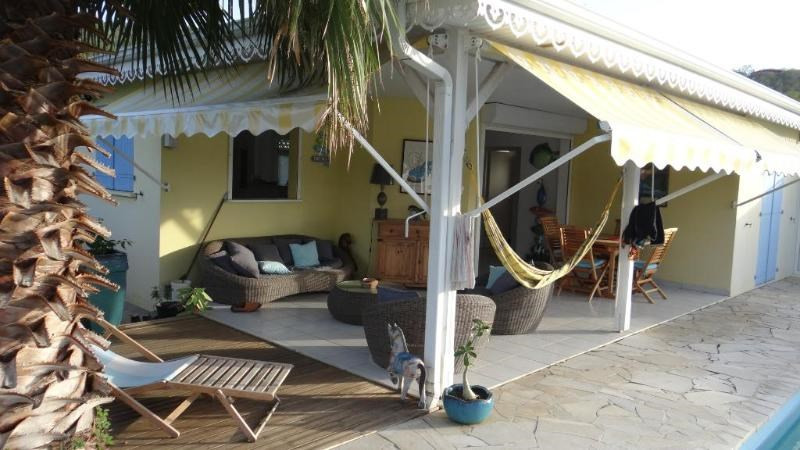 Sale house / villa Le diamant 324000€ - Picture 2
