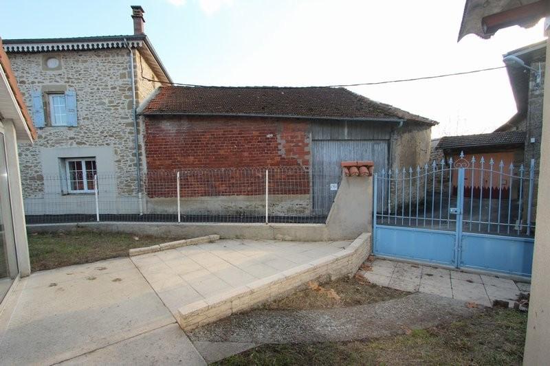 Vente maison / villa Marsaz 99000€ - Photo 5