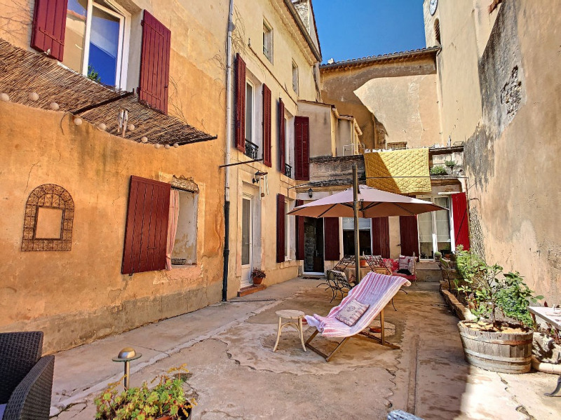 Vente maison / villa Orange 285000€ - Photo 3