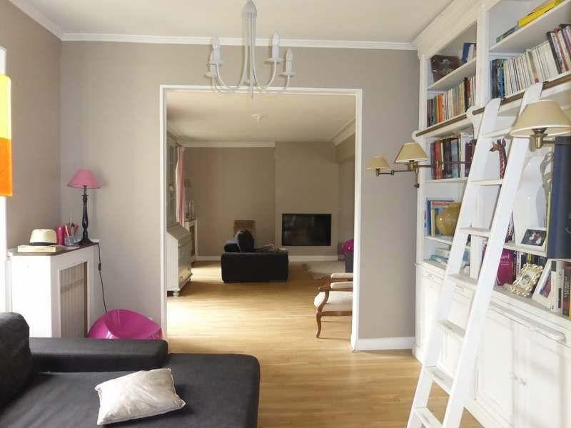 Sale house / villa Precy sur oise 535000€ - Picture 3