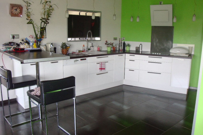 Vente maison / villa Clermont-ferrand 374400€ - Photo 4