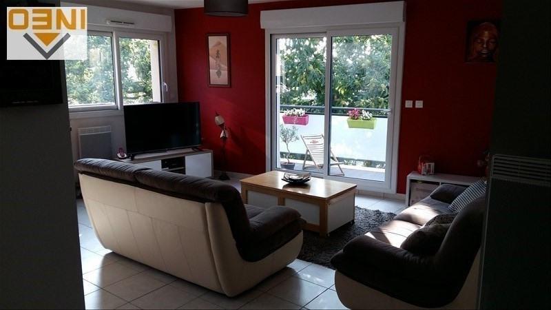 Vente appartement Geveze 181600€ - Photo 5