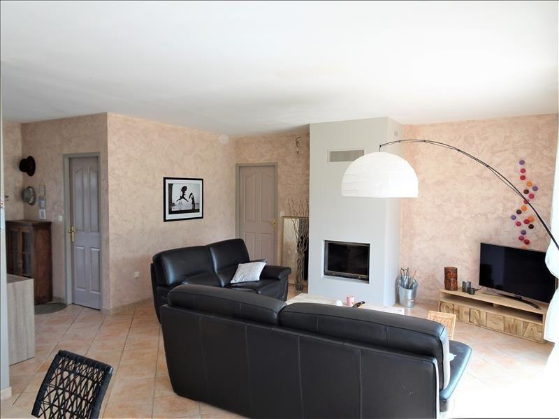 Sale house / villa Toulouse 388500€ - Picture 3