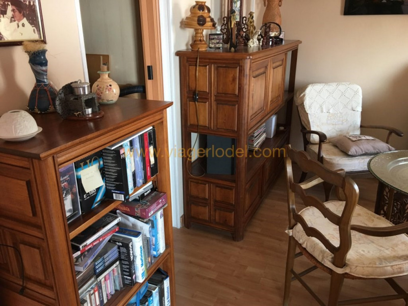 Viager appartement Marseille 14ème 55 000€ - Photo 6