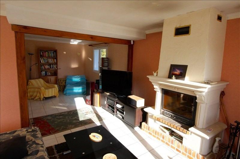 Vente maison / villa La vieille lyre 240000€ - Photo 4