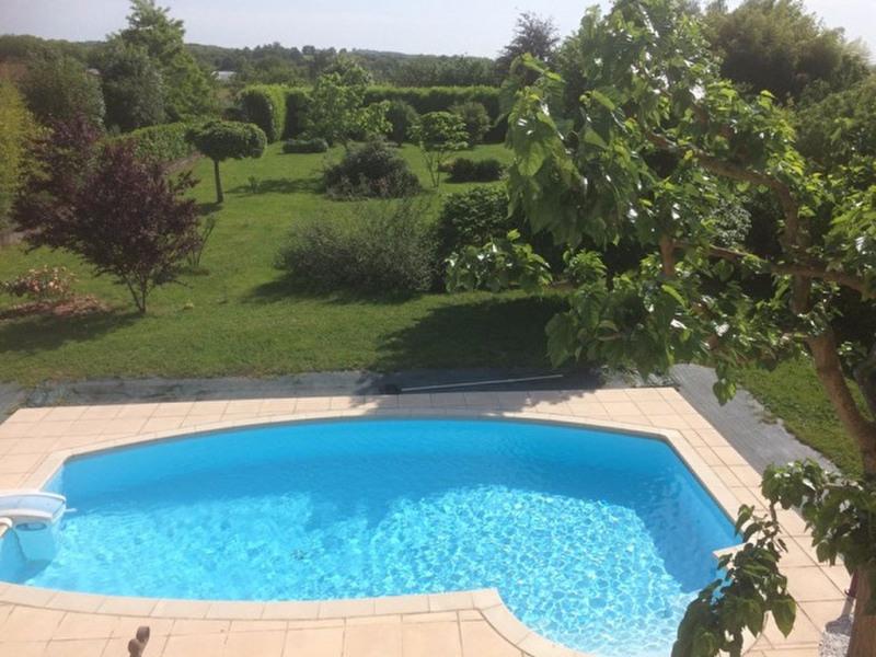 Vente maison / villa Cremieu 459000€ - Photo 2
