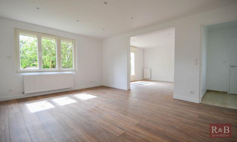 Vente maison / villa Les clayes sous bois 320000€ - Photo 3