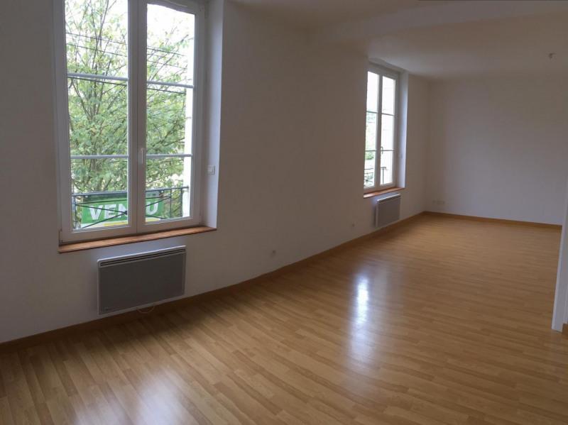 Sale apartment Châlons-en-champagne 91000€ - Picture 3