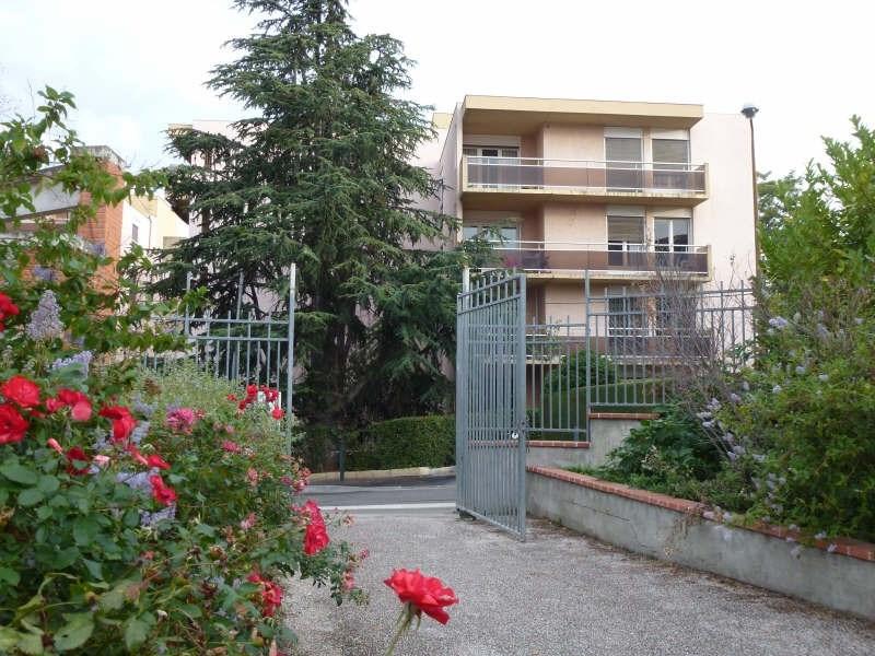Rental apartment Toulouse 815€ CC - Picture 1