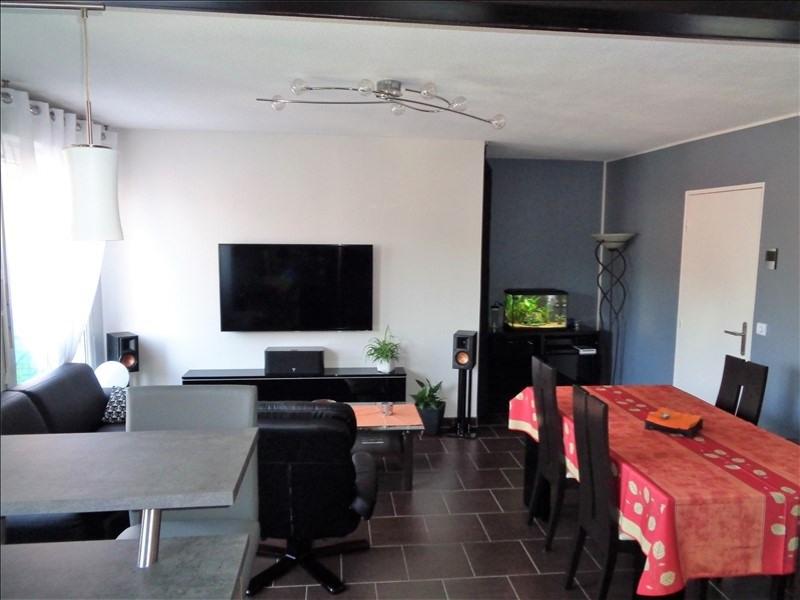 Vente appartement Niederbronn les bains 144450€ - Photo 5
