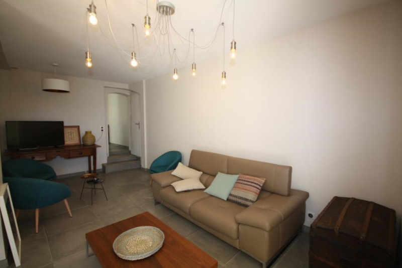 Rental house / villa Juan les pins 2400€ CC - Picture 3