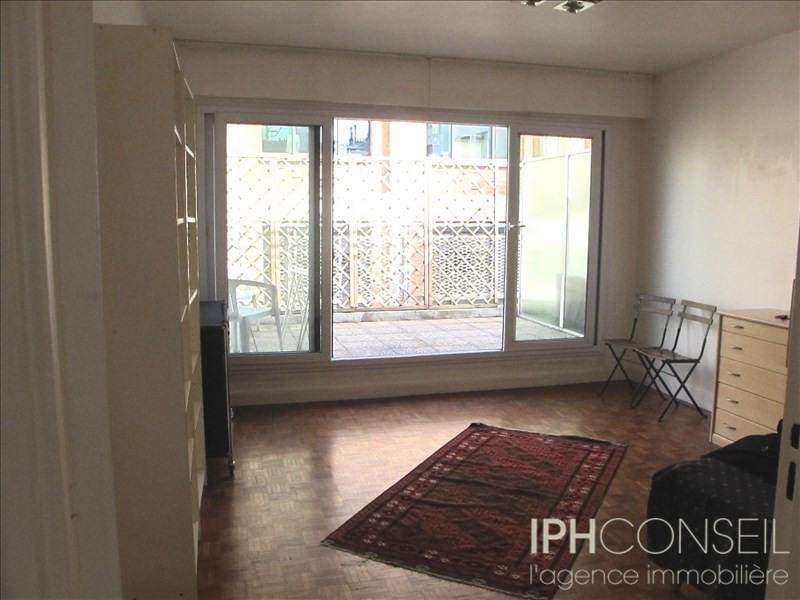 Vente appartement Neuilly sur seine 325000€ - Photo 1