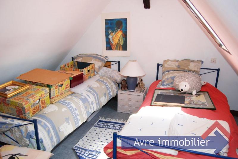 Vente maison / villa Verneuil d avre et d iton 168000€ - Photo 15