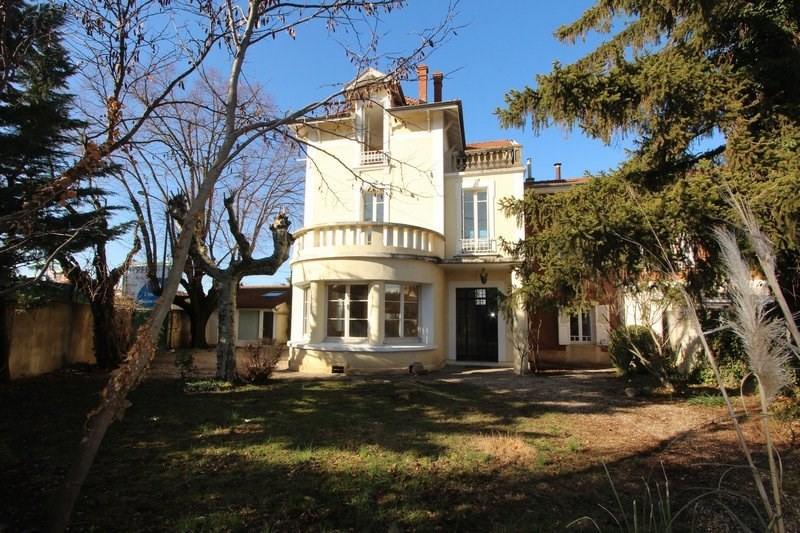 Vente maison / villa Romans-sur-isère 258000€ - Photo 1