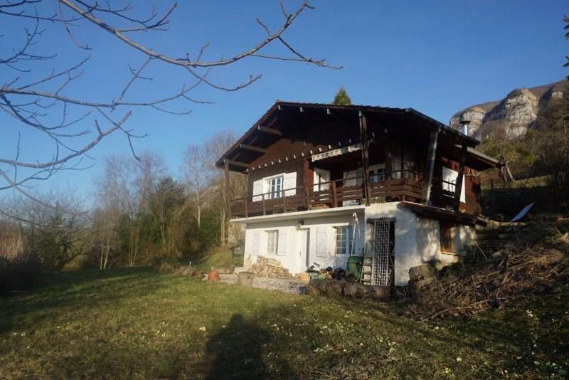 Vente maison / villa Bossey 400000€ - Photo 1