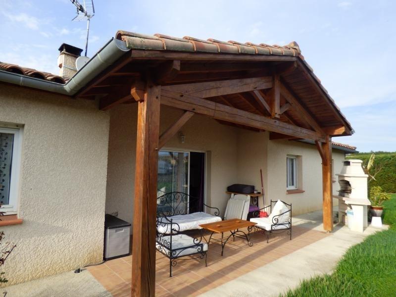 Sale house / villa Lombez 228000€ - Picture 1