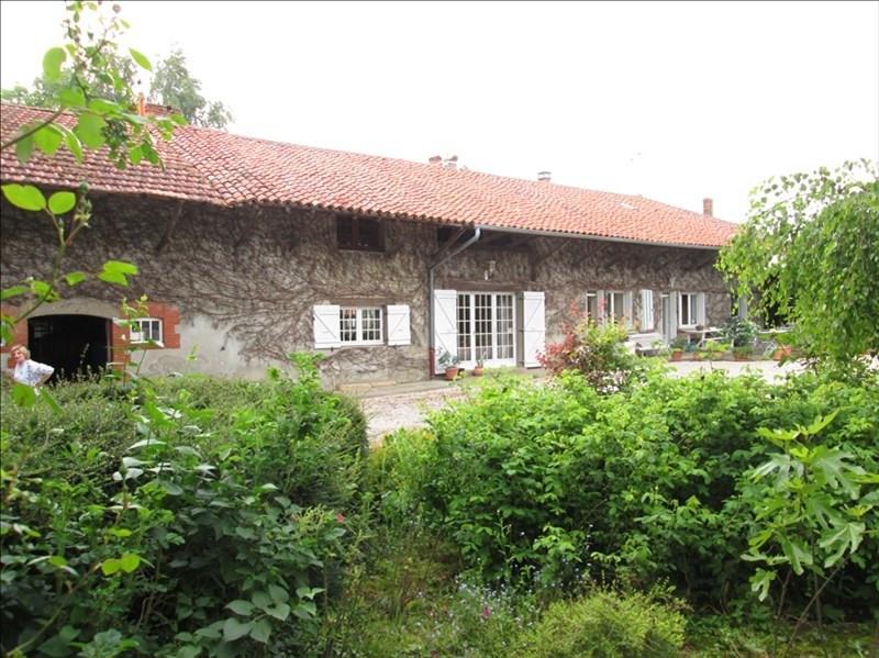 Sale house / villa Montrevel en bresse 248000€ - Picture 1