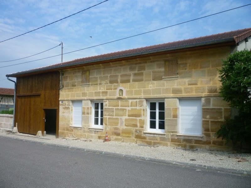 Maison 6 pièces Vitry-le-François