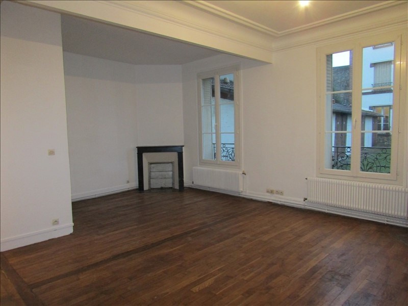 Rental apartment Maisons-laffitte 800€ CC - Picture 1