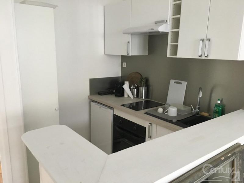 Verkoop  appartement Trouville sur mer 129000€ - Foto 3