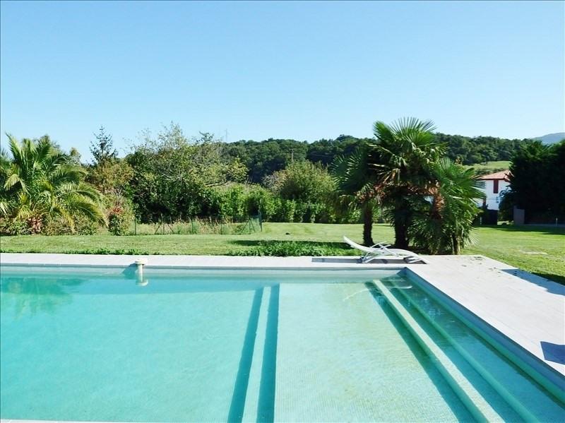 Vente de prestige maison / villa Urrugne 740000€ - Photo 2