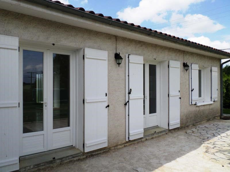 Vente maison / villa Terce 126900€ - Photo 1
