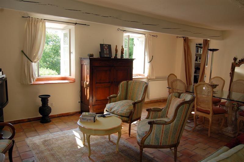 Vente de prestige maison / villa Seillans 650000€ - Photo 13