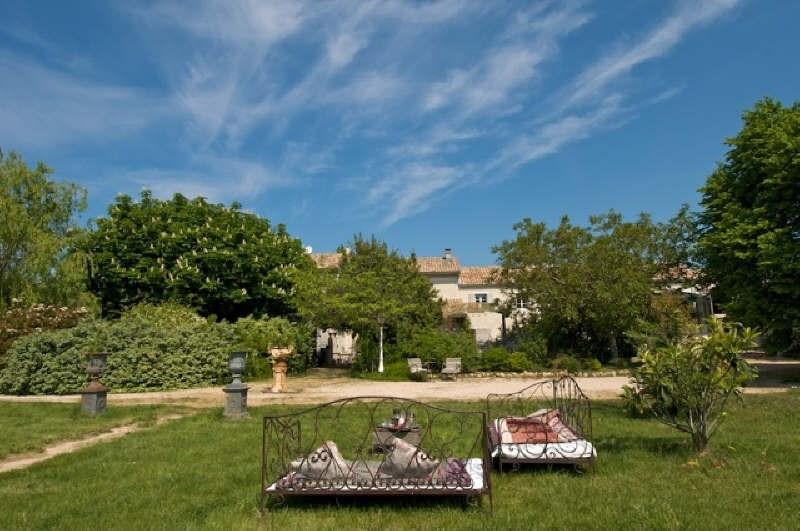Vente de prestige maison / villa Orange 1280000€ - Photo 2
